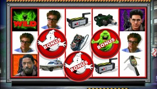 Ghostbuster Video Online Pokie