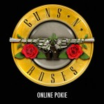 Guns N' Roses Pokie NetEnt