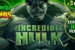 Incredible Hulk Casino