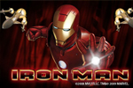 Iron Man Casino Game