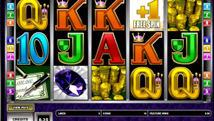 Break Da Bank Again Pokie
