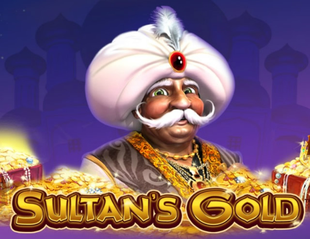 sultans-gold-pokie