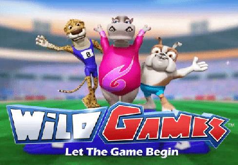 Wild-Games - pokie