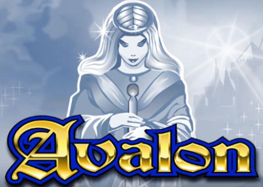 Avalon-pokie