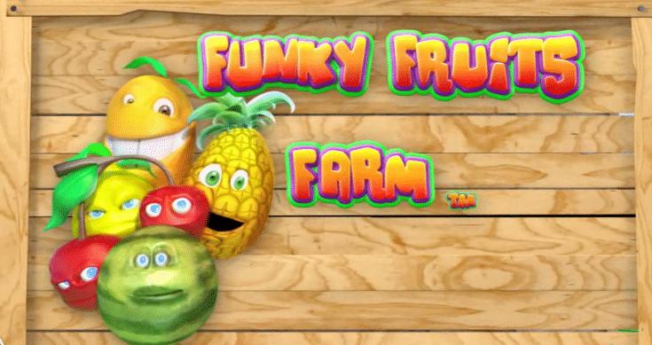 Funky Fruit Farm