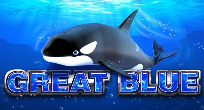 Play Great Blue Online Pokies at Casino.com Australia
