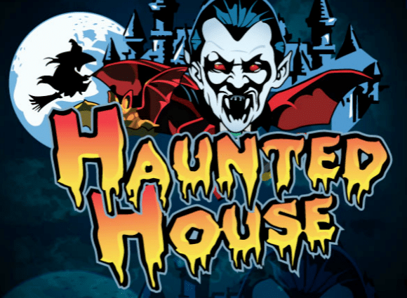Haunted House Pokie Review