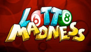 Lotto Madness Pokie Review