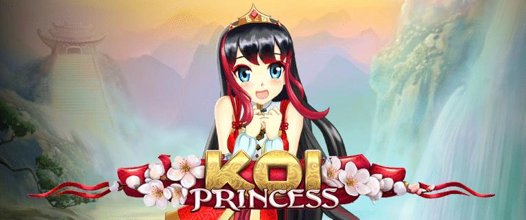 Koi-Princess-Pokie