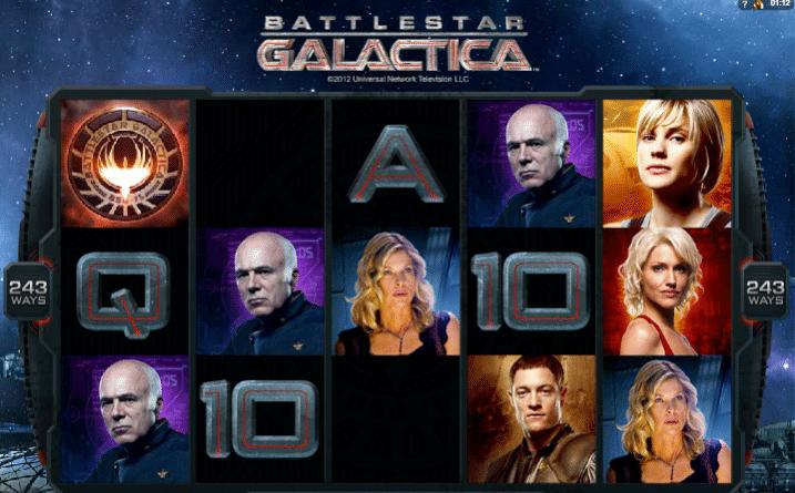 Battlestar-Galactica-Pokie