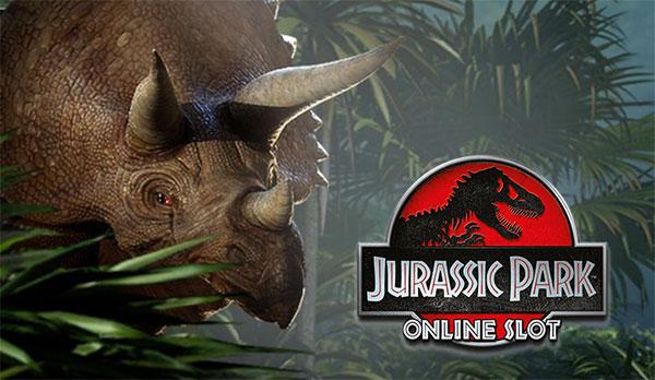 Jurassic-Park-Pokie