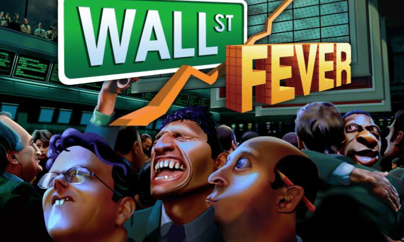 Wall Street Fever Pokie