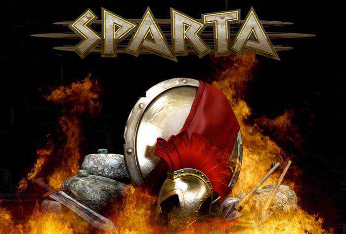 Sparta Pokie